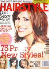 Hair Style Magazines Style Star Global Hair Style Contest